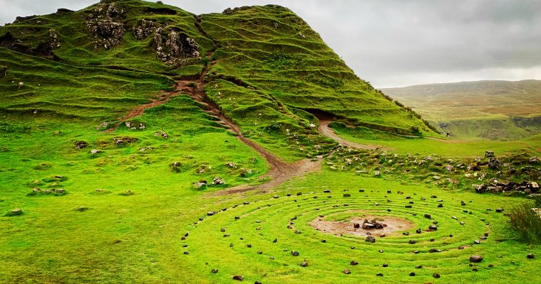 Fairy Glen: A place full of magic